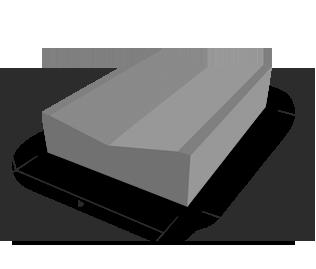 Лоток Б1-20-75