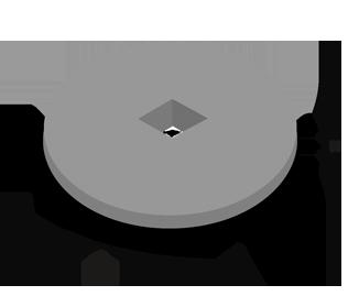 Розетка Р-2